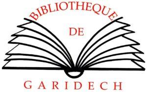 Logo Bibliothèque Municipale