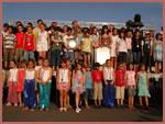 Trophées Jeunes 2008