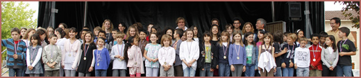 Trophées Jeunes 2010