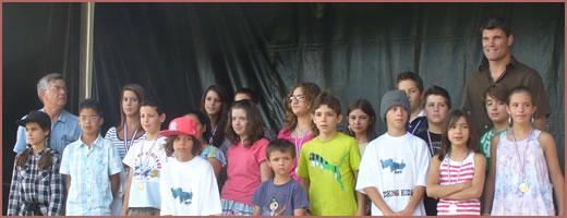 Trophées Jeunes 2011