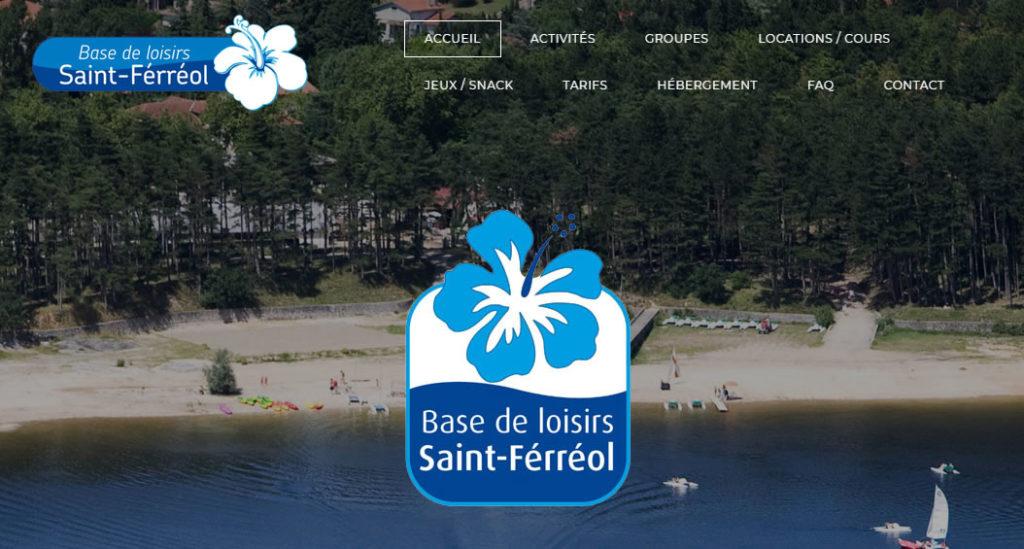Sortie Saint Férréol - Été 2019