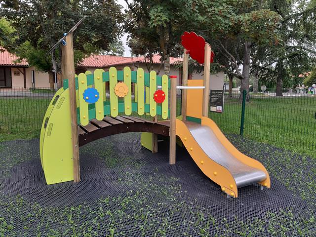 Espace de jeux - Petits