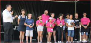 Trophées Jeunes 2019