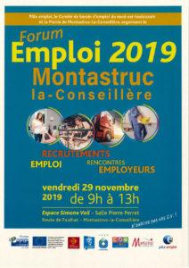 Forum Emploi 2019