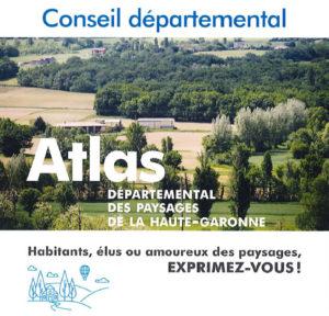 Atlas Haute-Garonne