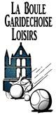 Asso - La Boule Garidéchoise Loisirs