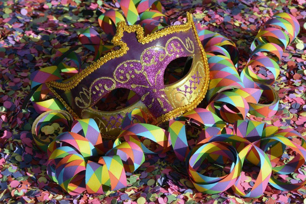 Carnaval de Garidech