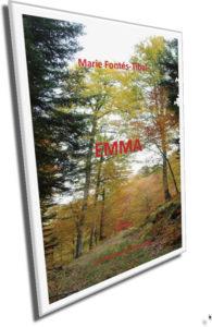 Emma - Roman de Marie Fontés-Tibal