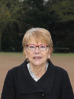 Danièle CARBO