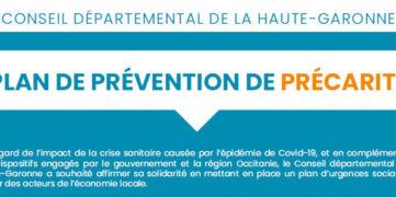 CD31 - Plan de prévention de précarité