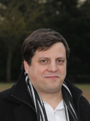 François DUGUÉ