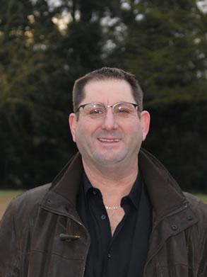 Eric LAMBOLEY