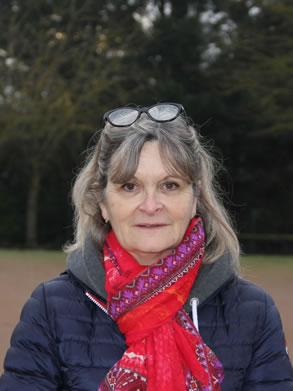 Valérie LAURENT