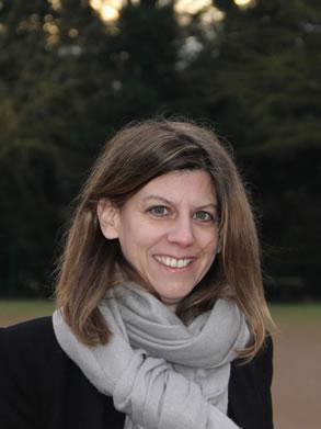 Christelle PREVITALI